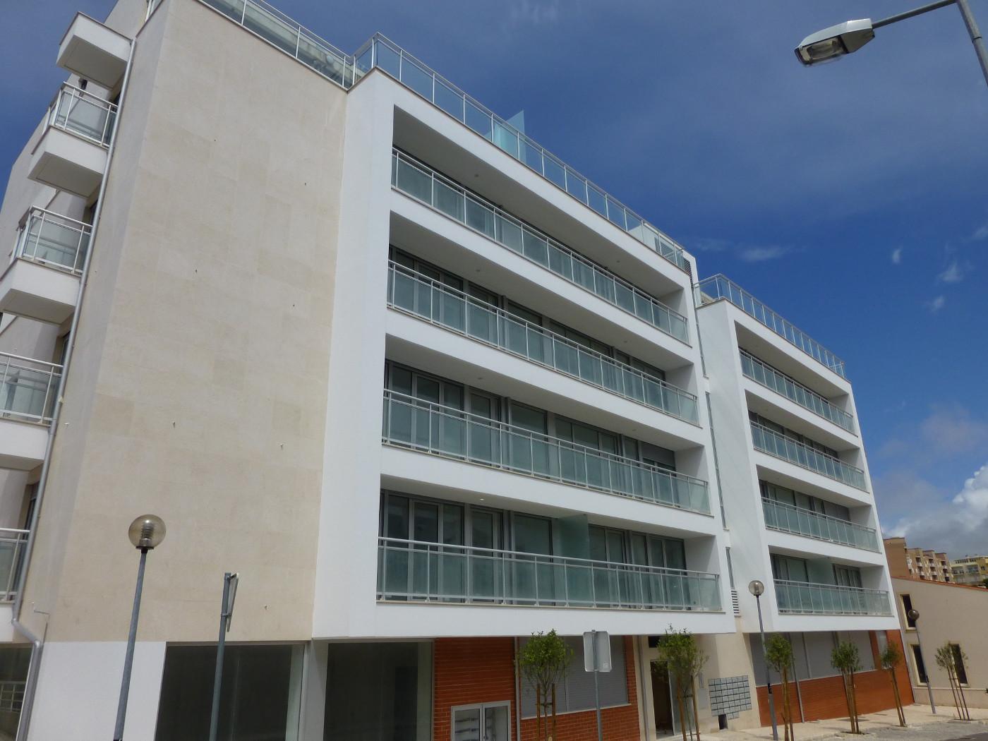 Edifícios de Habitação Foz Beach