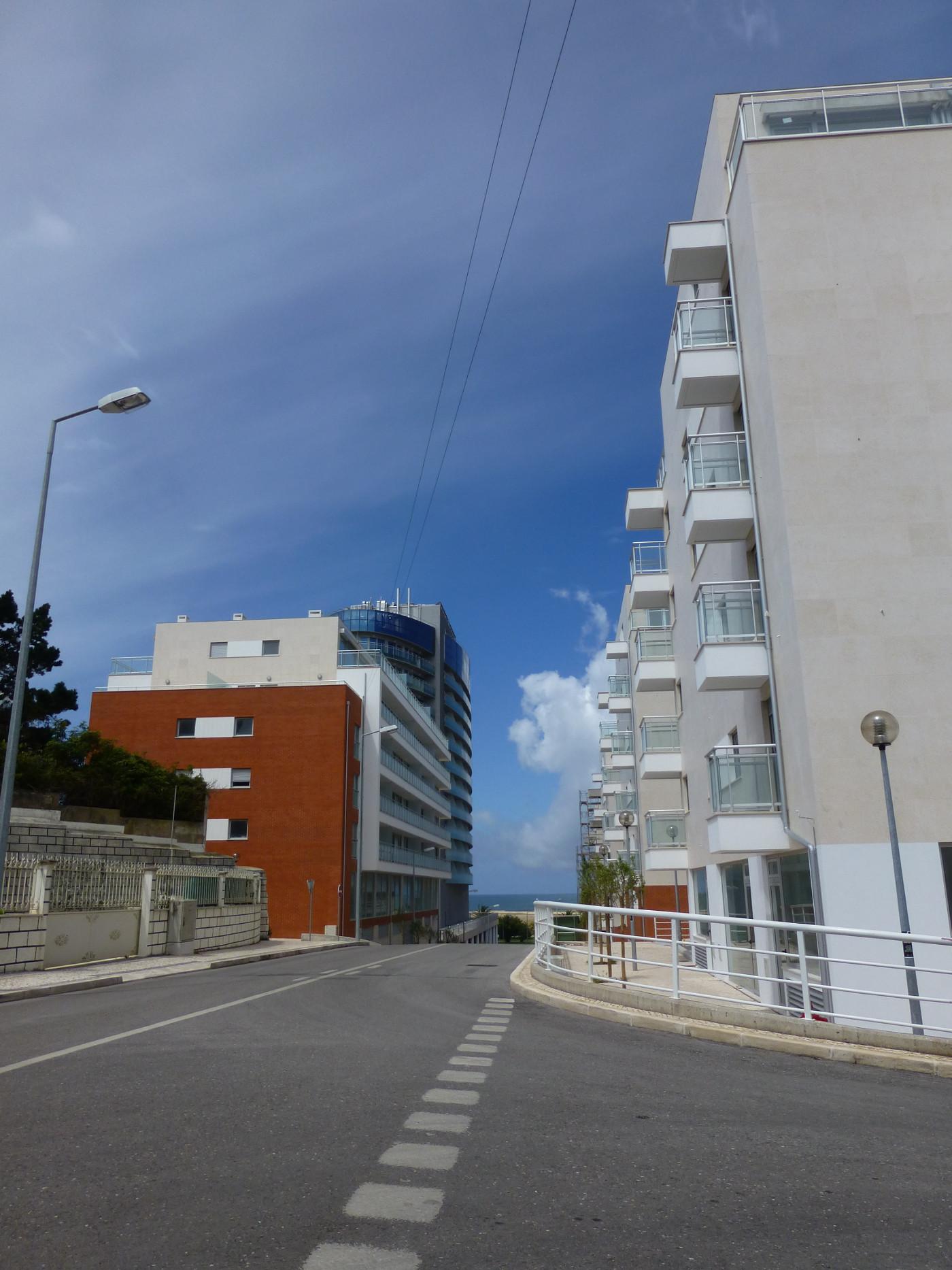 Residential Building Foz Beach