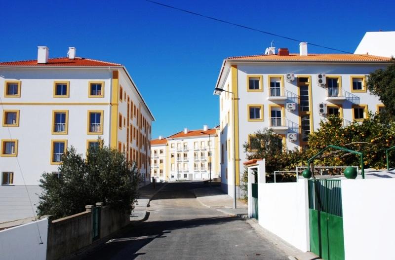 Edifícios Horta dos Clérigos