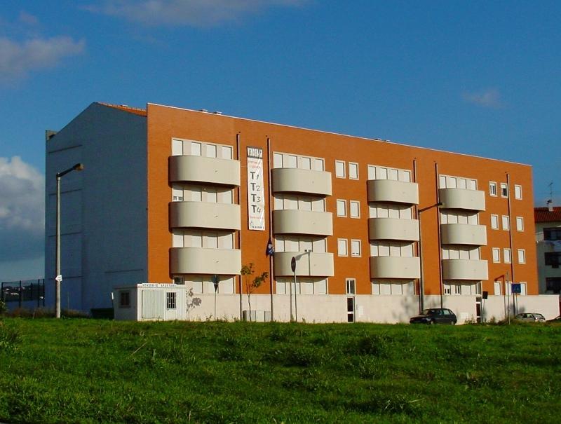 Edifícios Vale Figueiras, Lotes 1, 2 e 3