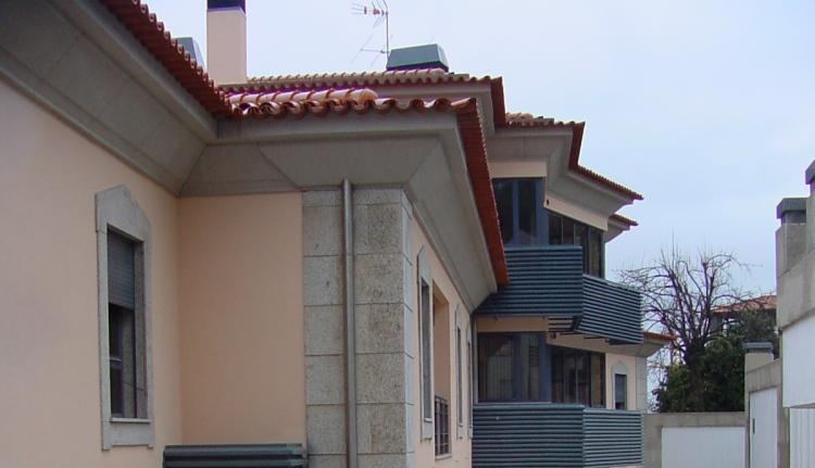 Edifício de Habitação e Comércio Seia