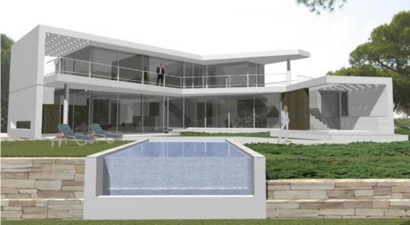 Villa, n.º 2103