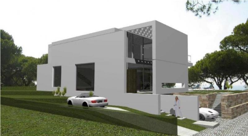 Villa Vale do Lobo, Lot 2103