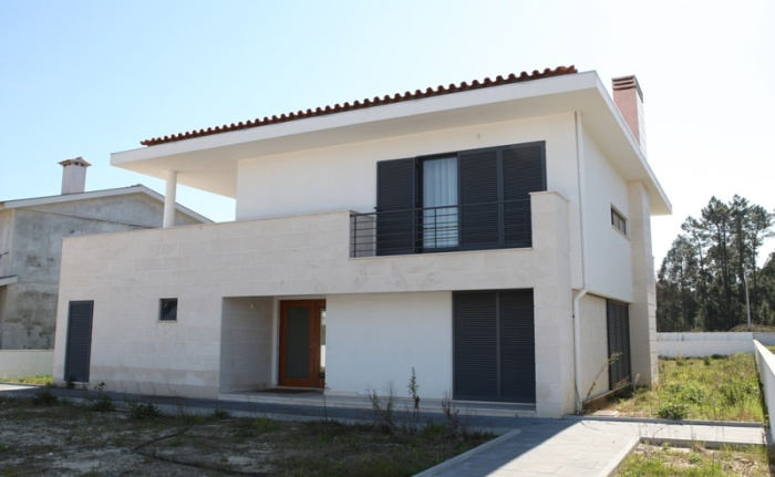 Private Home, Lots 10 and 11