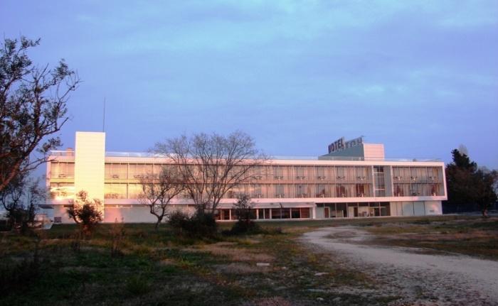 Marialva Park Hôtel