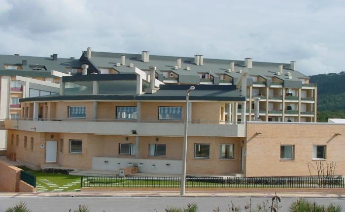 ApartHotel Quiaios