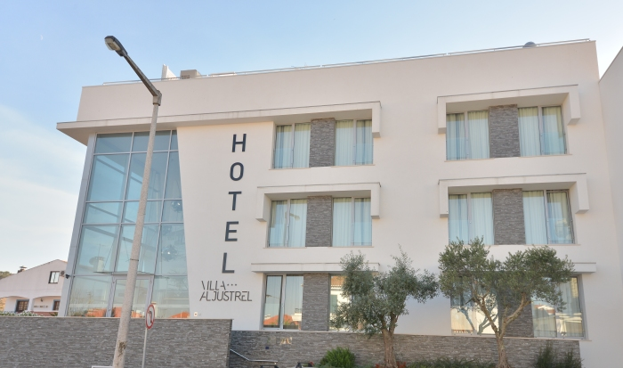 Aljustrel Hotel