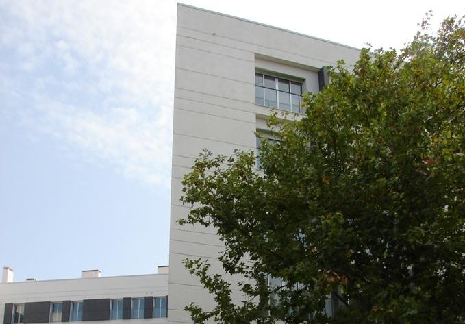Azinheira Hotel, Lot 4