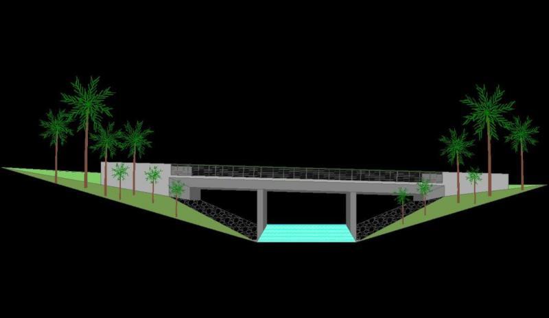 Angola Viaduct