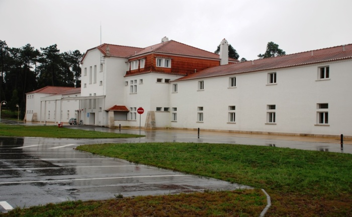 Rovisco Pais Medical and Rehabilitation Center