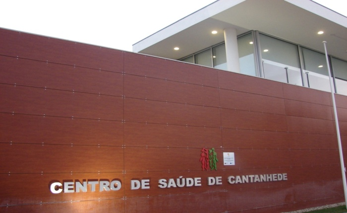 Cantanhede Health Center