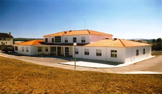Centro de Saúde de Aguiar da Beira