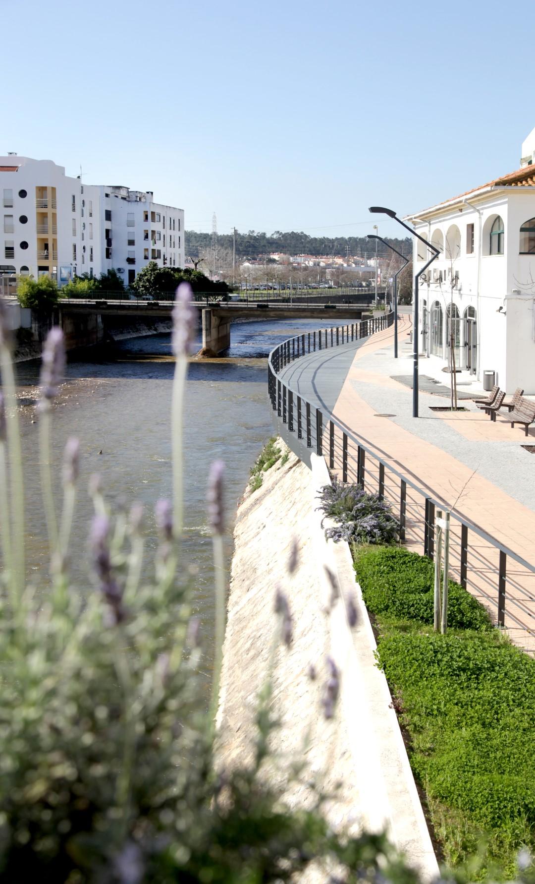 D. Maria Bridge