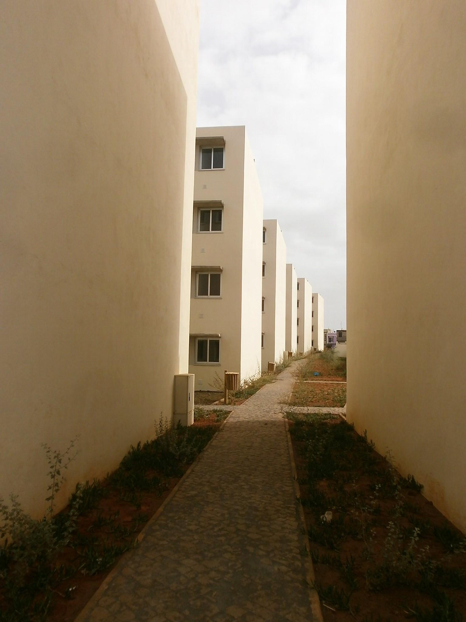 Casa para Todos Program | Achada Grande de Trás