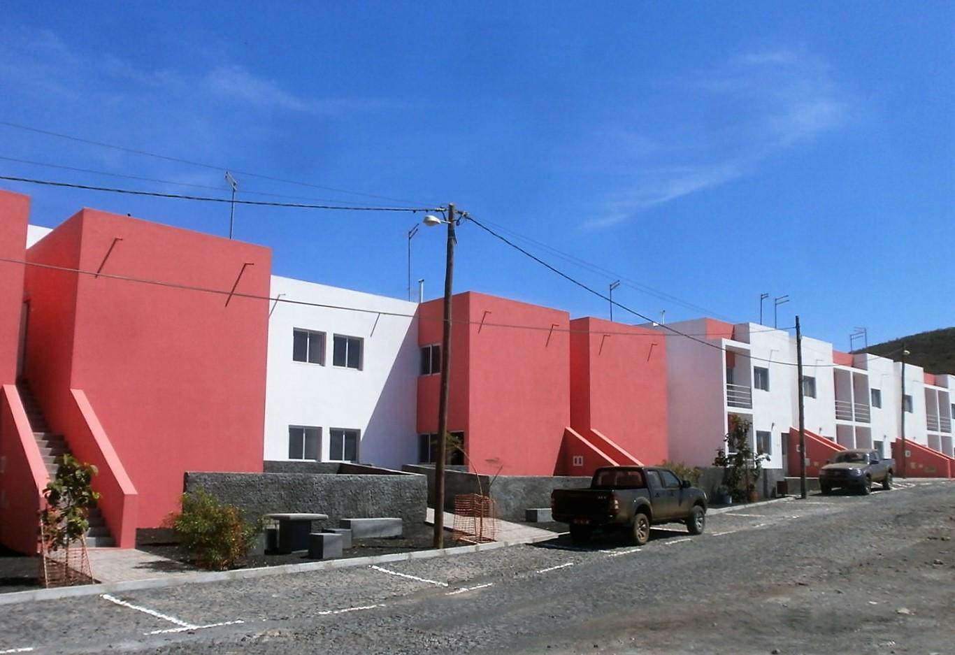 Casa para Todos Program | Figueira Pavão