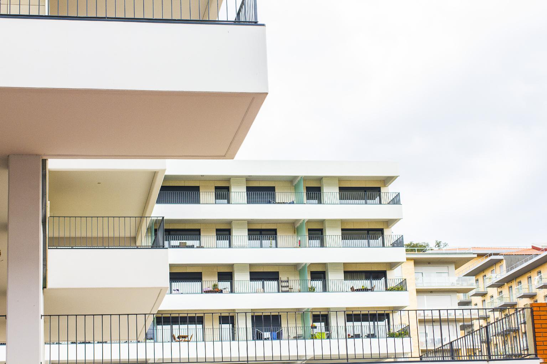 Residential Building Quinta da Portela