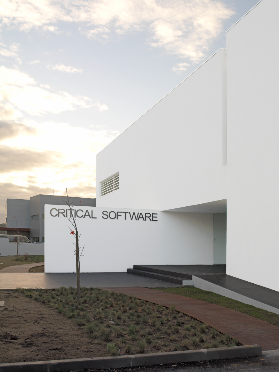 Sede Critical Software 2