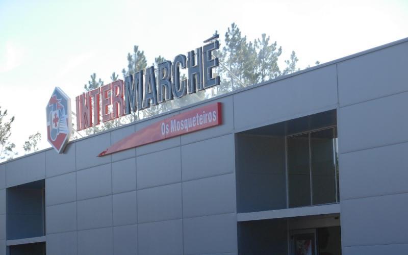 Intermarché de Figueiró dos Vinhos