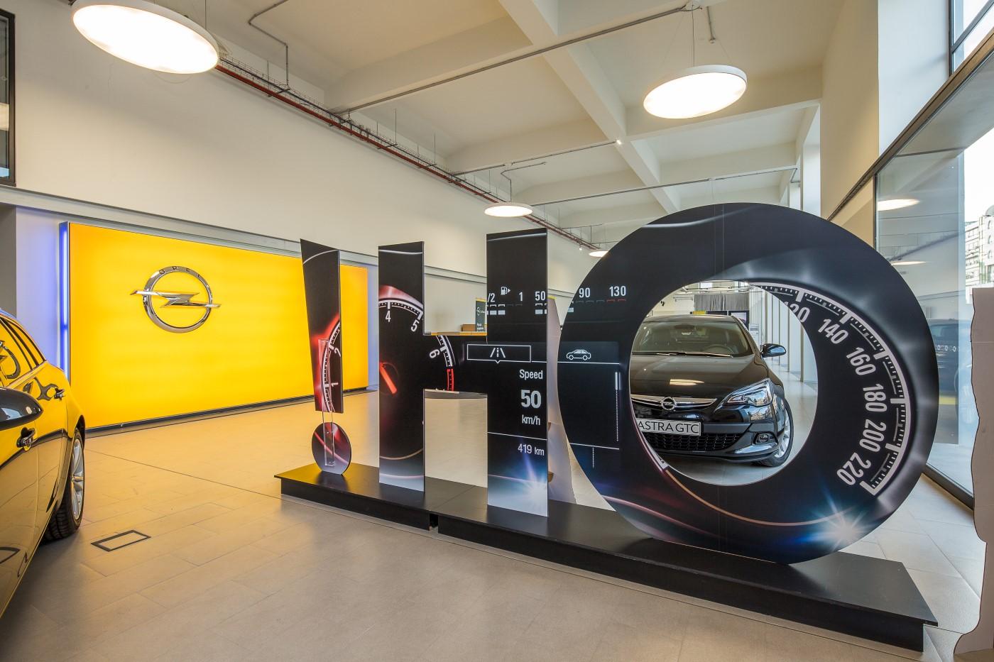 Reabilitação - Edifício Auto Industrial