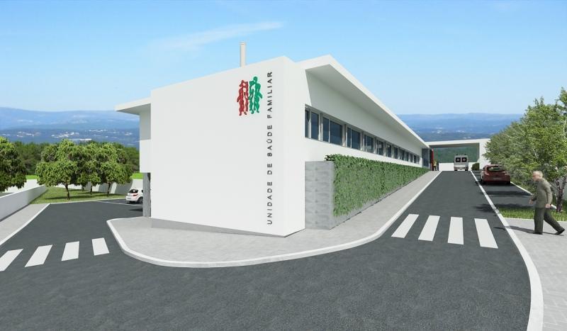 Centre Médical de Rio de Loba
