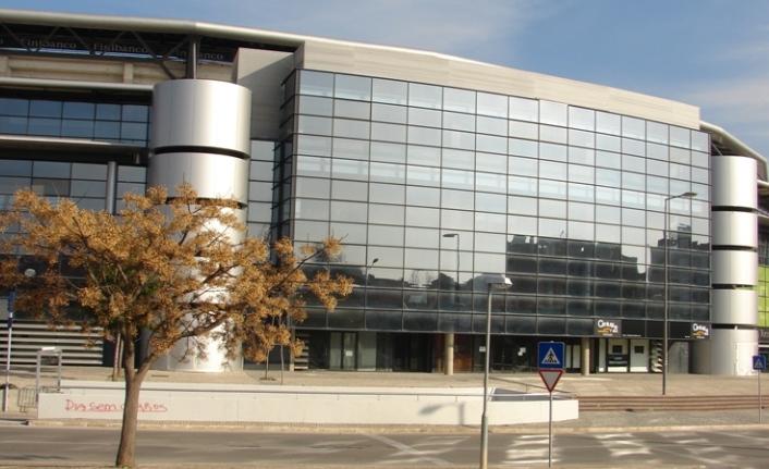 Stade de la Ville de Coimbra