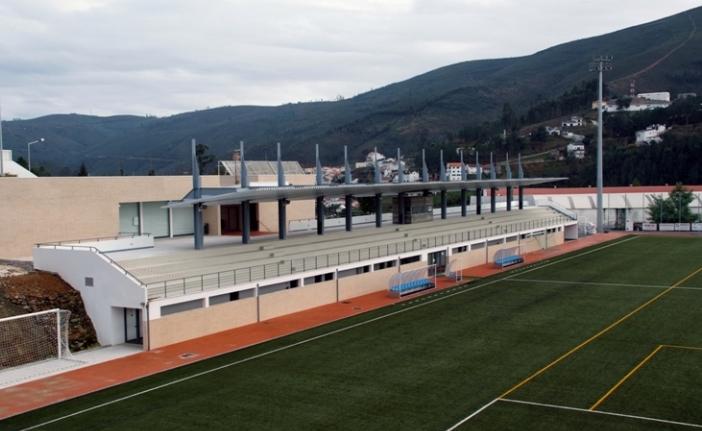 Estádio Municipal de Pampilhosa da Serra