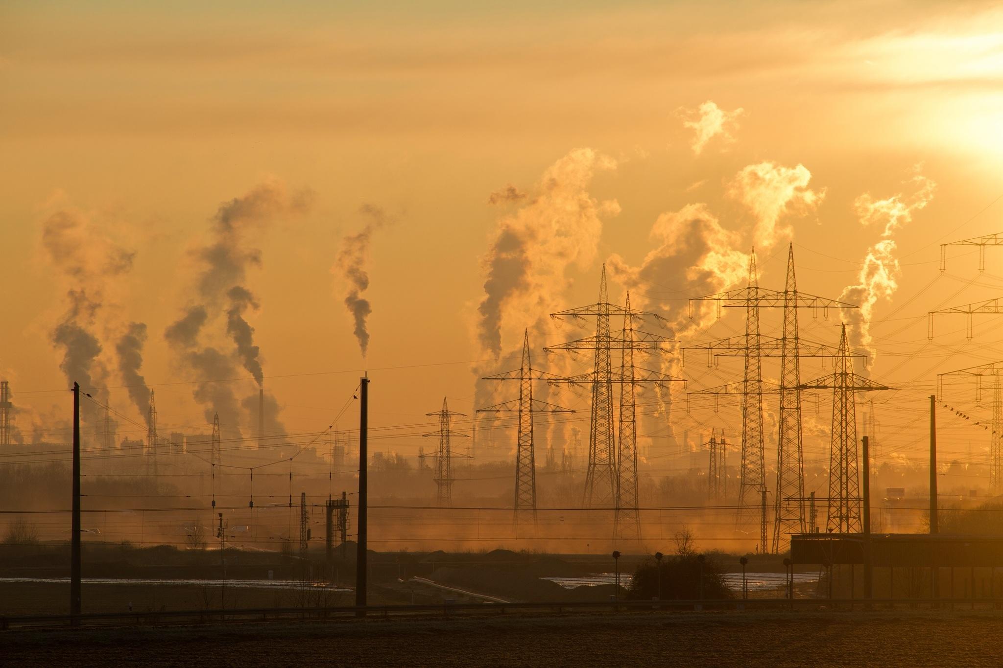 Alterações Climáticas e Impacto na Orla Costeira