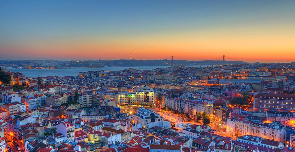 Turismo e serviços agitam mercado imobiliário