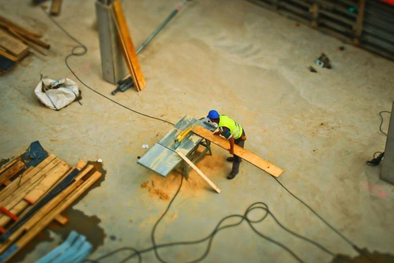 Os estaleiros de construção em Portugal em período de estado de emergência