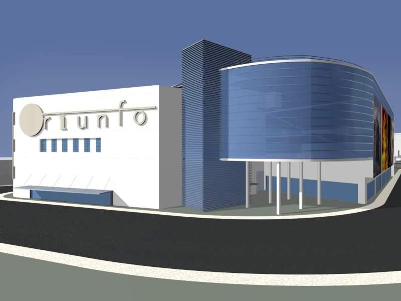 Triunfo Cinemas