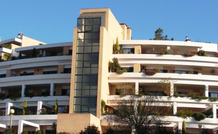 Edifício Quinta da Lomba