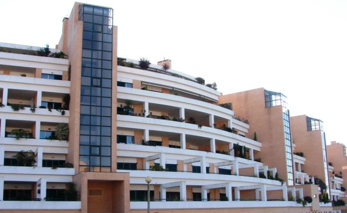 Immeuble d'Habitation Quinta da Lomba