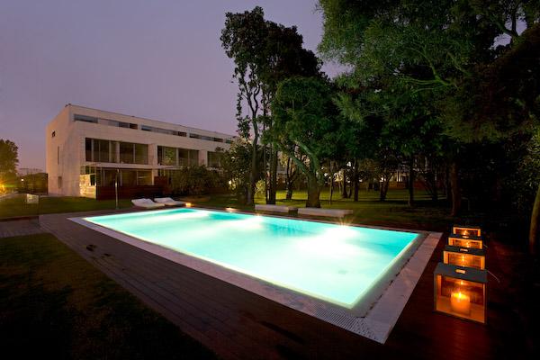 Private Houses Marechal Gomes da Costa